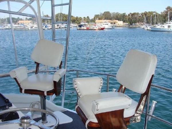 1998 BERTRAM  Motor Yacht 1843278