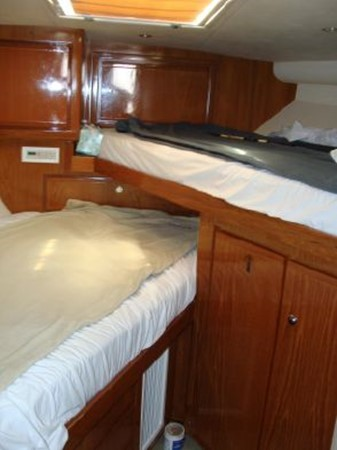 1998 BERTRAM  Motor Yacht 1843280