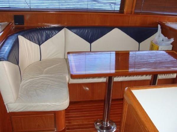 1998 BERTRAM  Motor Yacht 1843286