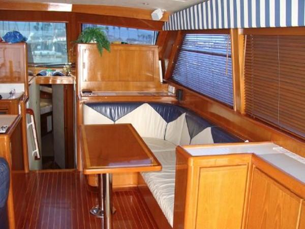 1998 BERTRAM  Motor Yacht 1843290