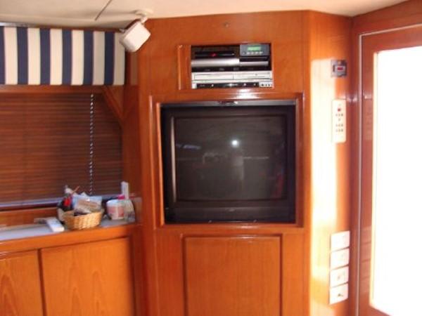 1998 BERTRAM  Motor Yacht 1843291