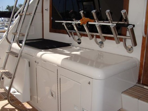 1998 BERTRAM  Motor Yacht 1843293