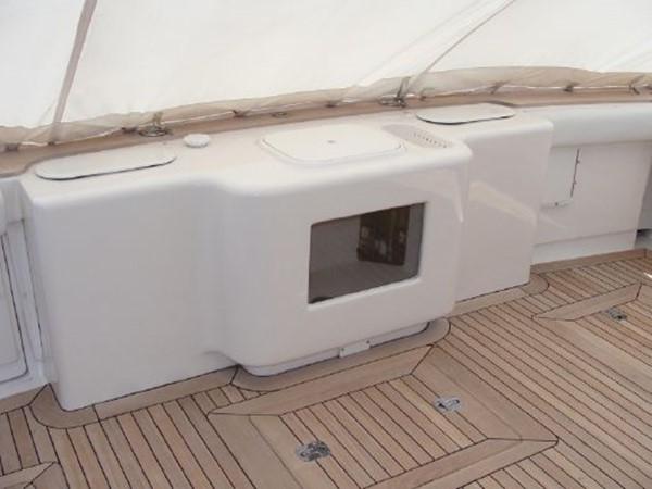 1998 BERTRAM  Motor Yacht 1843294
