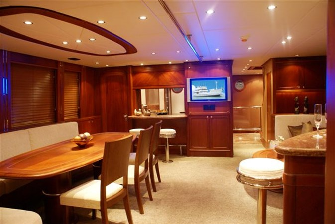 INACE VICTORIA Yacht for Sale