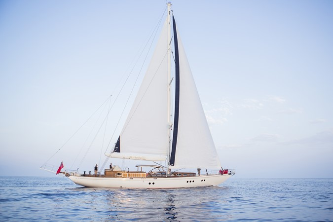 2008 ATM YACHTS & DESIGN  Classic Yacht 1854529