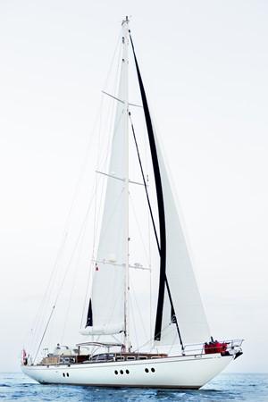 2008 ATM YACHTS & DESIGN  Classic Yacht 1854530