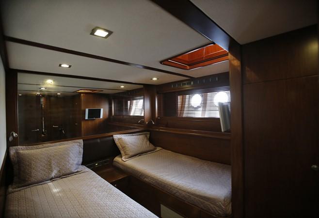 2008 ATM YACHTS & DESIGN  Classic Yacht 1854533