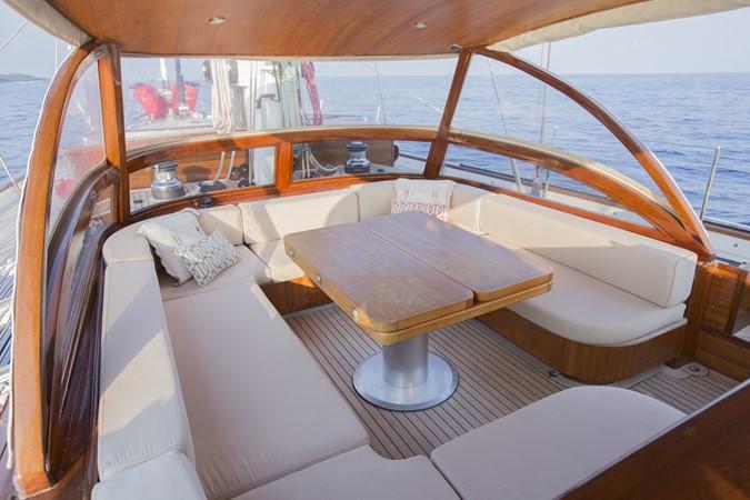 2008 ATM YACHTS & DESIGN  Classic Yacht 1854535