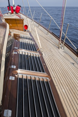 2008 ATM YACHTS & DESIGN  Classic Yacht 1854536