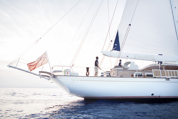 2008 ATM YACHTS & DESIGN  Classic Yacht 1854537