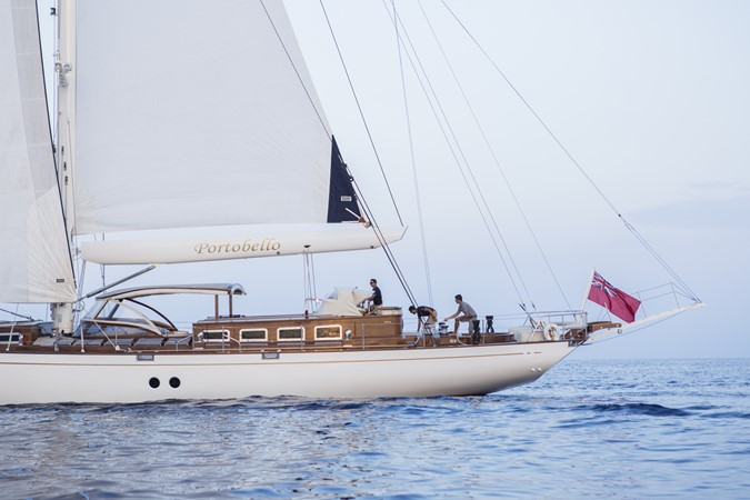 2008 ATM YACHTS & DESIGN  Classic Yacht 1854538