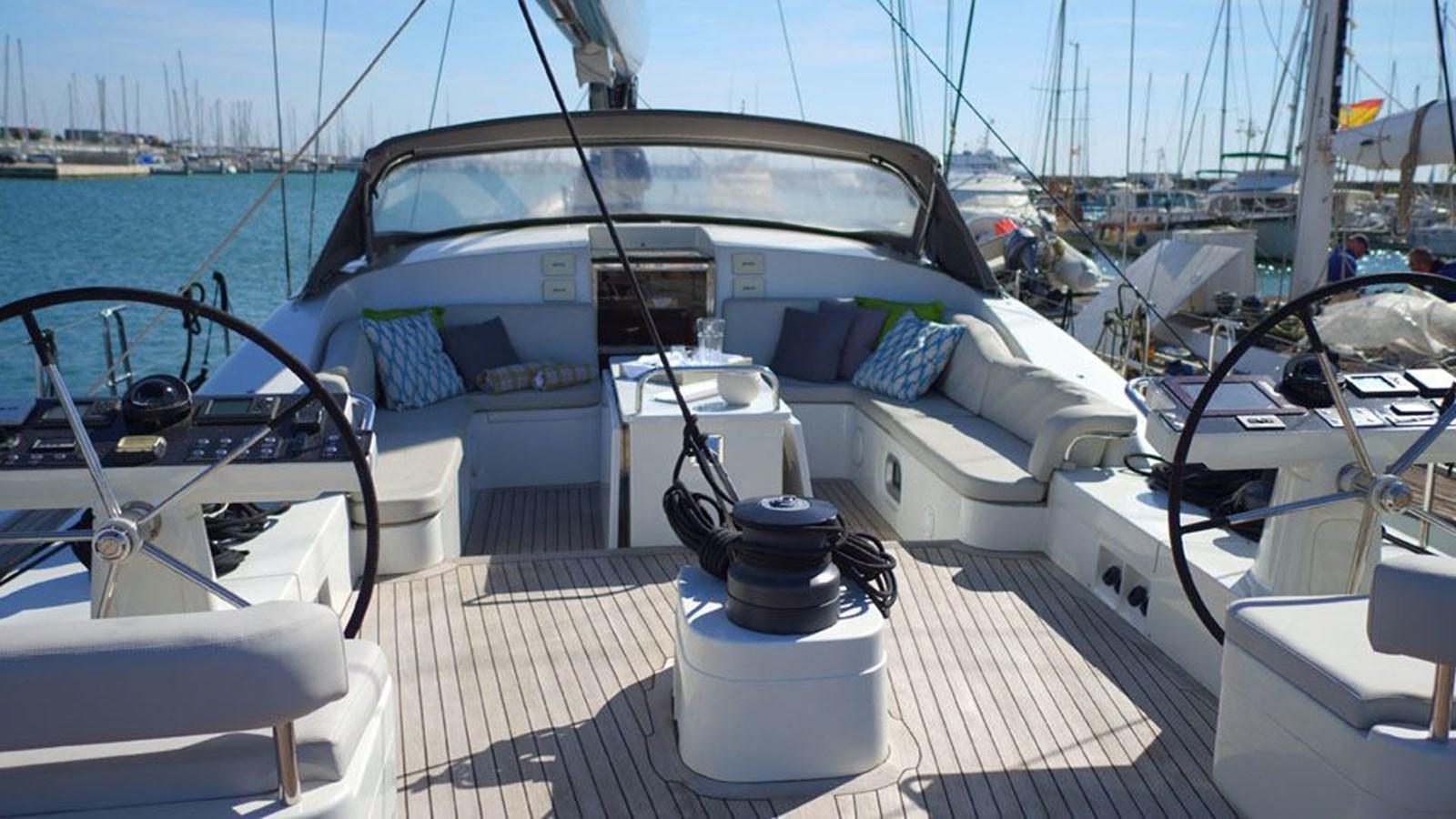 dixon-73-3 2008 KING MARINE Dixon 73 Cruising Sailboat 2894148