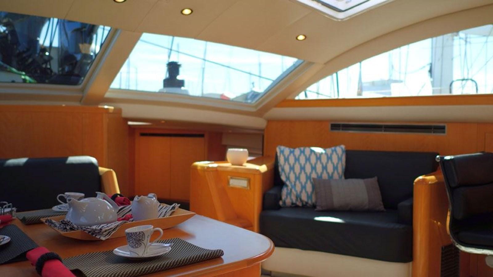 dixon-73-23 2008 KING MARINE Dixon 73 Cruising Sailboat 2894168