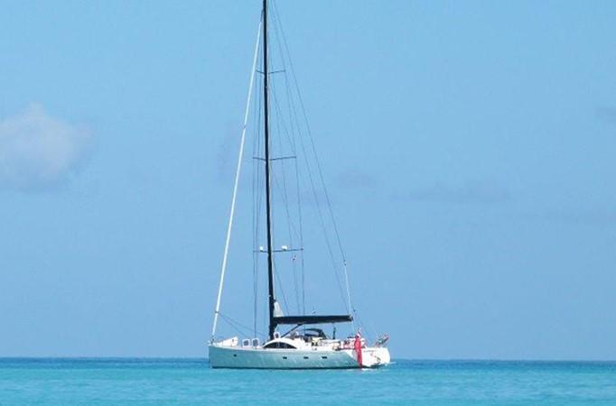 Dixon 73 2008 King Marine Dixon 73 Cruising Sailboat 2492845