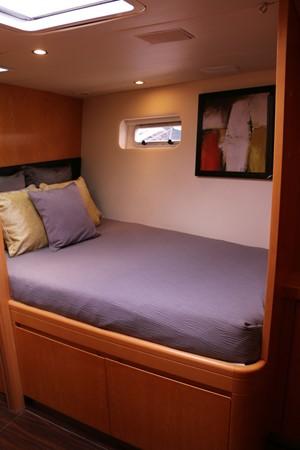 2008 King Marine Dixon 73 Cruising Sailboat 2492857