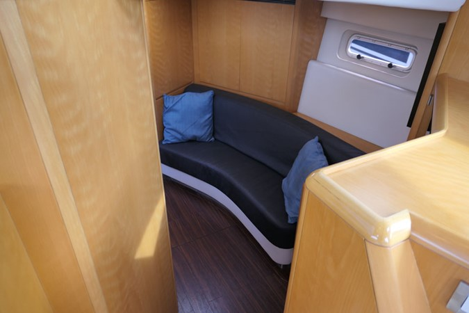 2008 King Marine Dixon 73 Cruising Sailboat 2492860