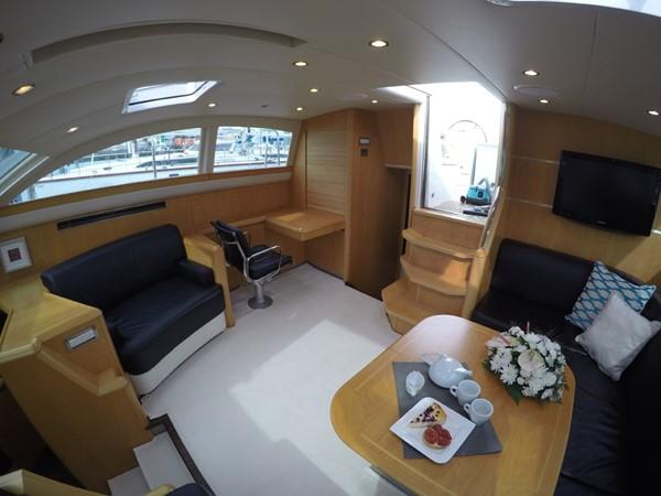 2008 King Marine Dixon 73 Cruising Sailboat 2492861