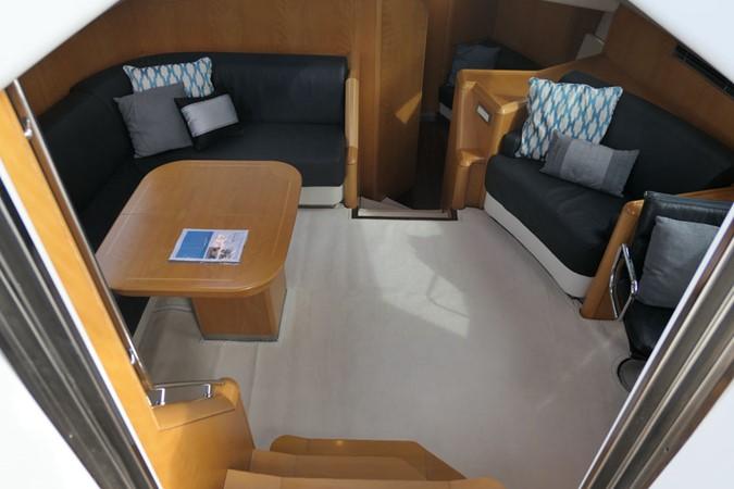 2008 King Marine Dixon 73 Cruising Sailboat 2492862