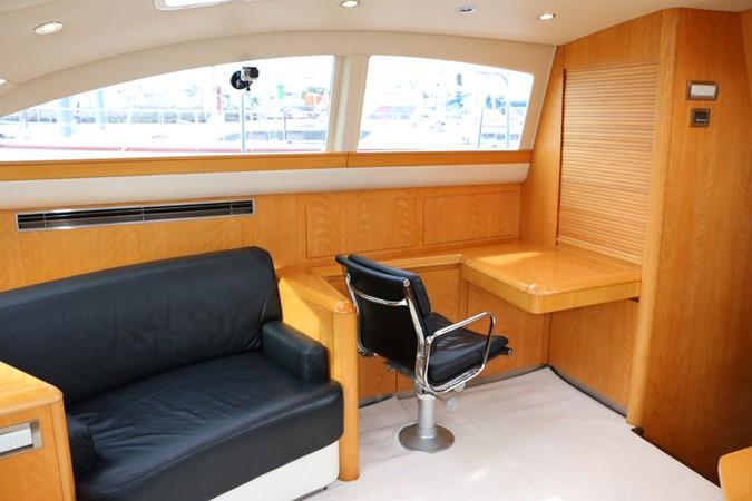 2008 King Marine Dixon 73 Cruising Sailboat 2492863