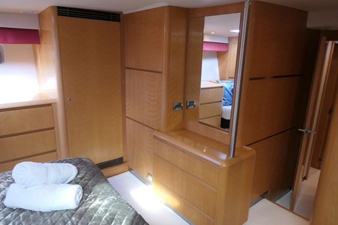 2008 King Marine Dixon 73 Cruising Sailboat 2492869