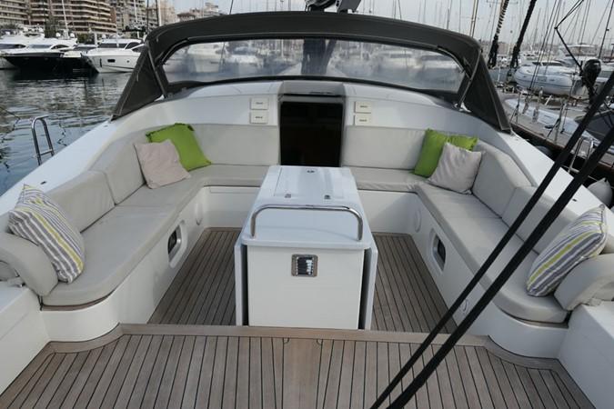 2008 King Marine Dixon 73 Cruising Sailboat 2492871