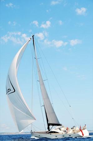 2008 King Marine Dixon 73 Cruising Sailboat 2492874