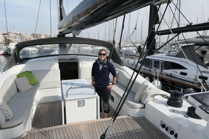 2008 King Marine Dixon 73 Cruising Sailboat 2492875