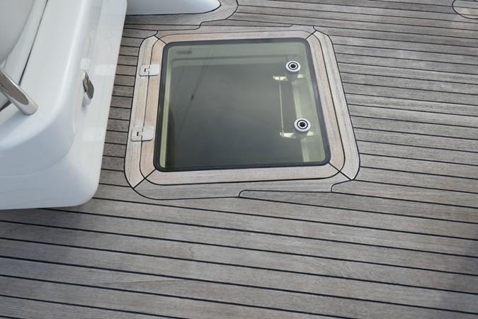 2008 King Marine Dixon 73 Cruising Sailboat 2492877