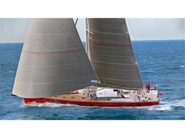 2013 MAXI DOLPHIN SRL  Cruising/Racing Sailboat 1860728