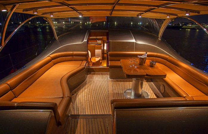 2006 ATM YACHTS & DESIGN  Classic Yacht 1863917