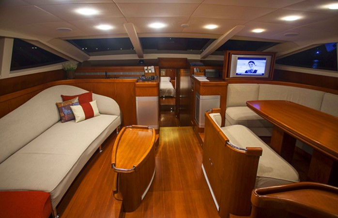 2006 ATM YACHTS & DESIGN  Classic Yacht 1863918