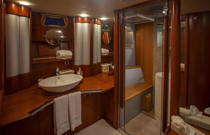 2006 ATM YACHTS & DESIGN  Classic Yacht 1863921