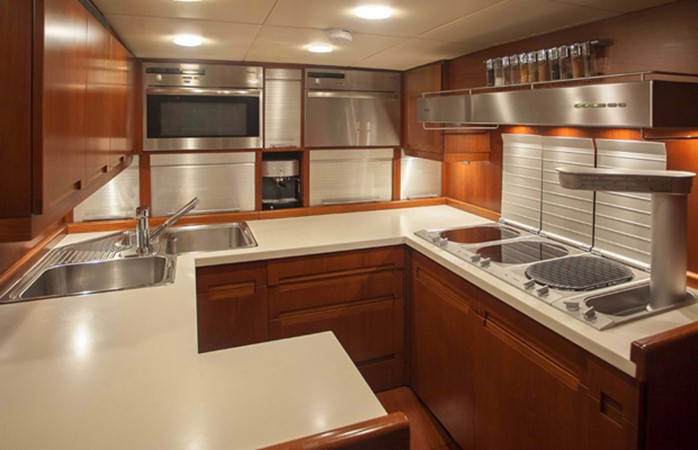 2006 ATM YACHTS & DESIGN  Classic Yacht 1863923