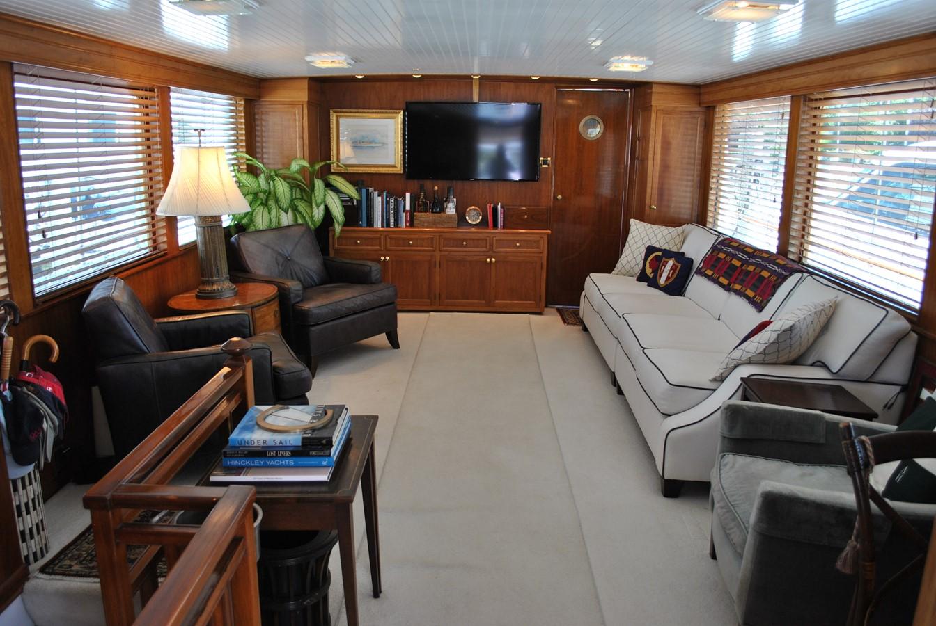 Salon 1965 TRUMPY  Motor Yacht 1870574