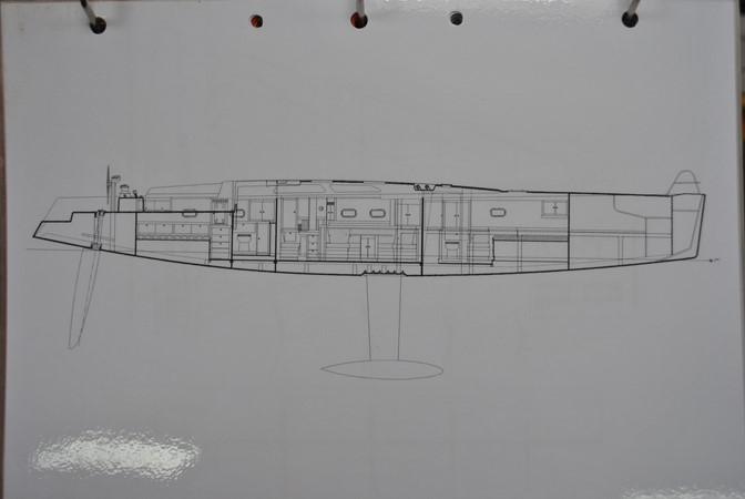 Profile 2005 INDIGO YACHTS  Cruising Sailboat 1873063