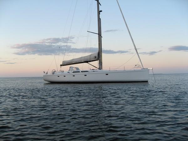 Profile 2005 INDIGO YACHTS  Cruising Sailboat 1873065