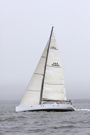 Bermuda Race 2005 INDIGO YACHTS  Cruising Sailboat 1873066