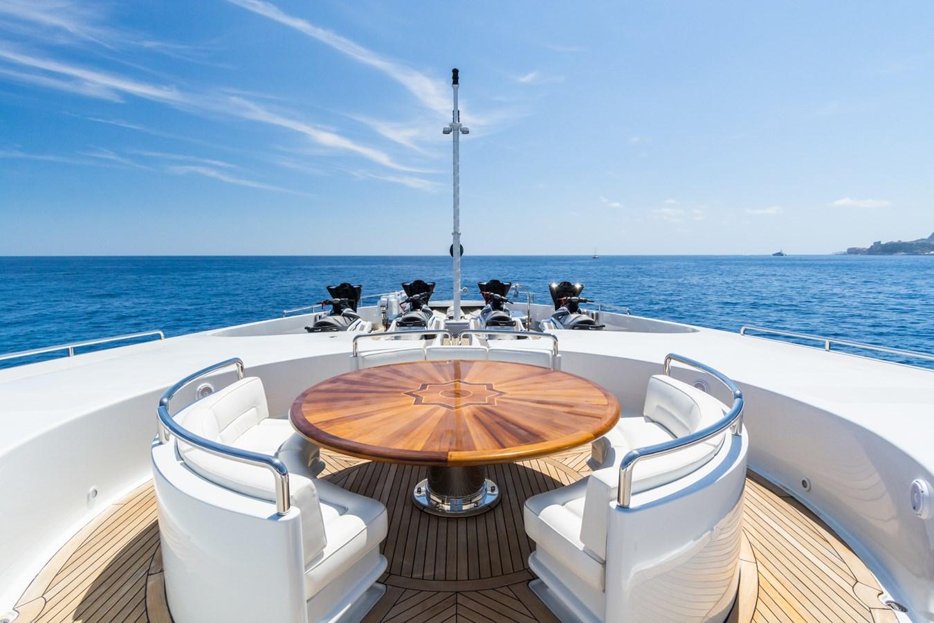 APOGEE Yacht for Sale