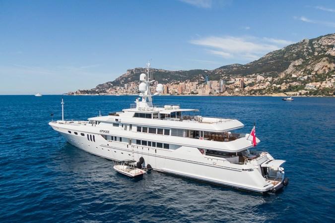 CODECASA APOGEE Yacht for Sale