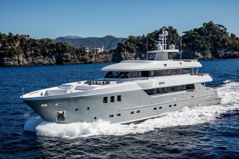 Exterior 2019 OTAM  Motor Yacht 1878212