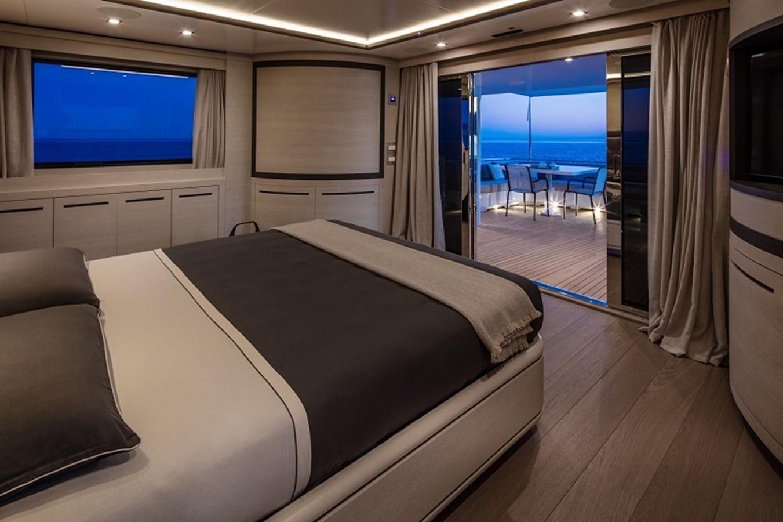 Master stateroom 2019 OTAM  Motor Yacht 1878218