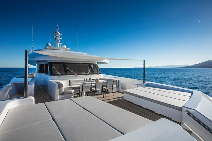 Foredeck 2019 OTAM  Motor Yacht 1878214