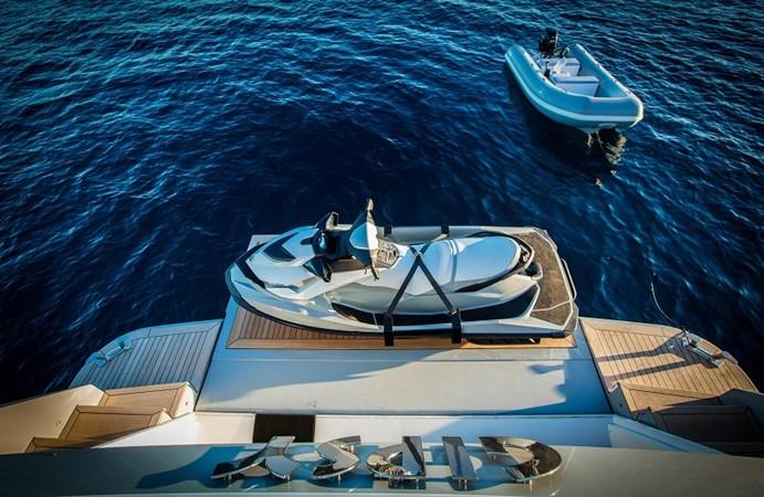 Beach Club 2019 OTAM  Motor Yacht 1878215