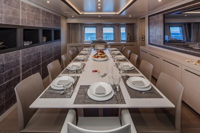 Dining 2019 OTAM  Motor Yacht 1878217