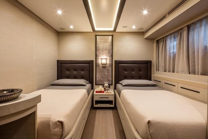 Twin stateroom 2019 OTAM  Motor Yacht 1878220