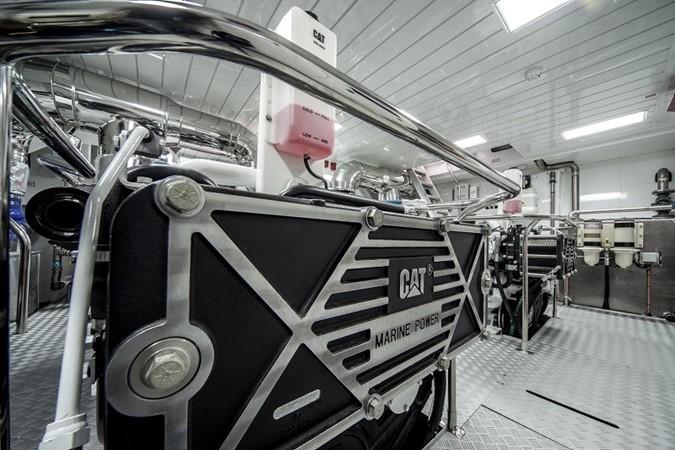 Engine room 2019 OTAM  Motor Yacht 1878223