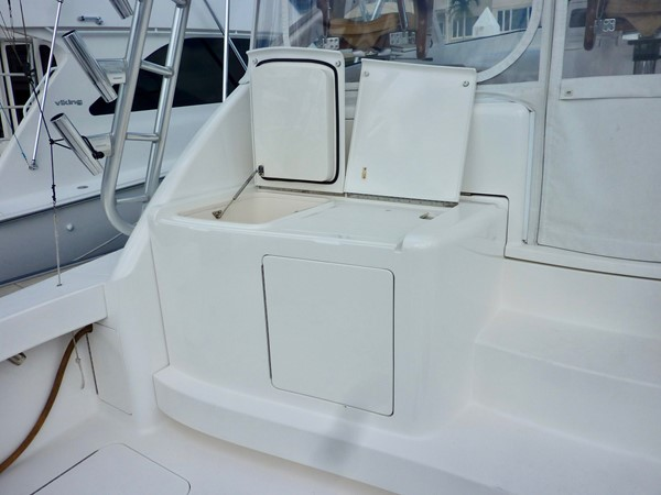 2014 Viking 42 Open  - Cockpit 2014 VIKING 42 Open Sport Fisherman 1901789
