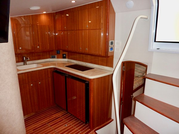 2014 Viking 42 Open  - Galley 2014 VIKING 42 Open Sport Fisherman 1901802
