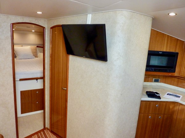 2014 Viking 42 Open - Salon 2014 VIKING 42 Open Sport Fisherman 1901809