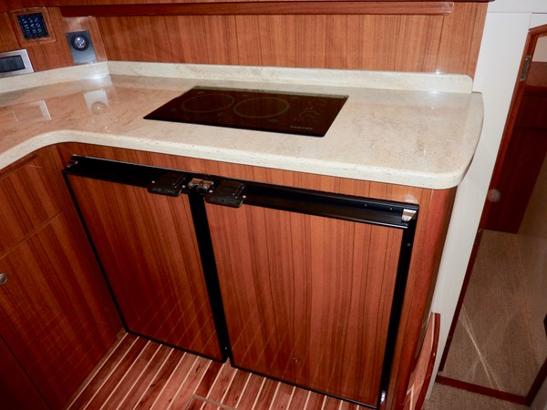 2014 Viking 42 Open  - Galley 2014 VIKING 42 Open Sport Fisherman 1901818